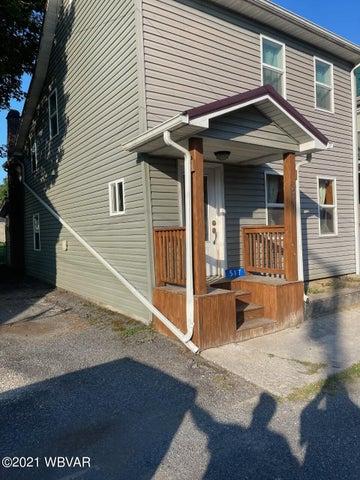 517 LONG RUN ROAD, Mill Hall, PA 17751
