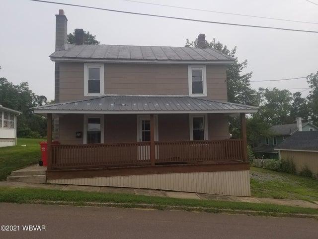26 HIGH STREET, Montgomery, PA 17752
