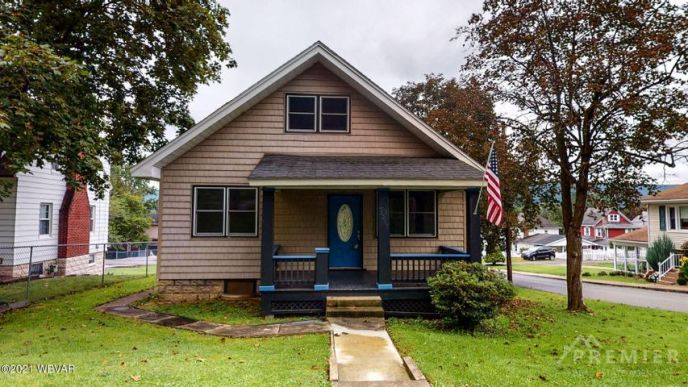 2247 JOHNSTON PLACE, Williamsport, PA 17701