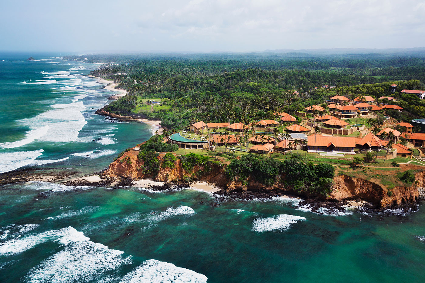 Cape Weligama Photo Gallery