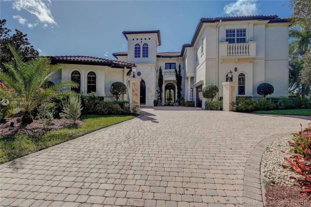 Property for sale at 3230 Hunter Road, Weston,  Florida 33331