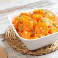 Carote bollite o lesse: ricetta e tempo di cottura