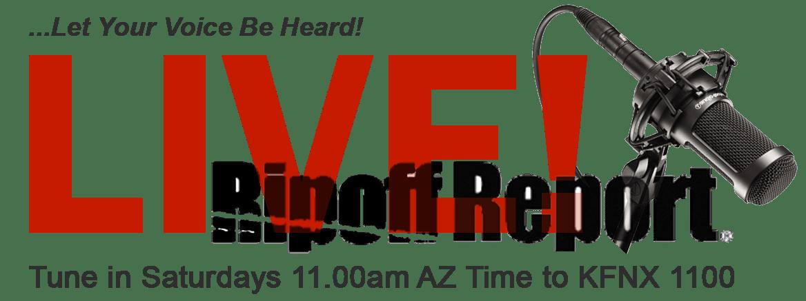 Ripoff Report Live