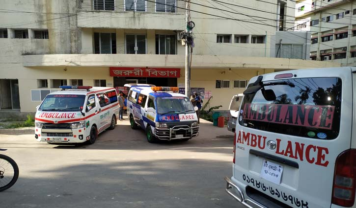 Chattogram reports 12 more Covid-19 deaths in 24 hrs