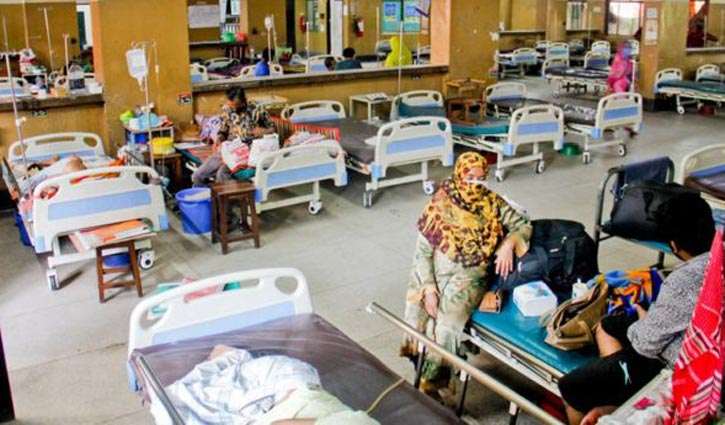 21 more Covid-19 patients die in Khulna division