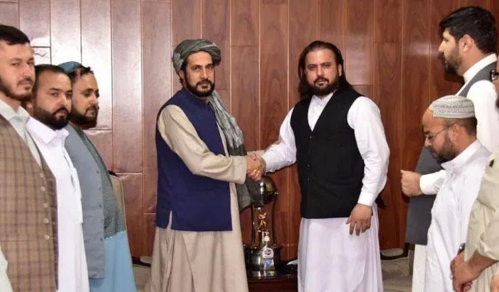 Fazli appointed chairman of Afghanistan Cricket Board
