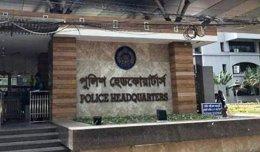 Instability through spreading rumors, police on hardline