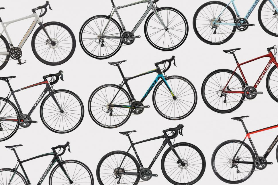 10 best Shimano Tiagra equipped road bikes for £850-£1,800