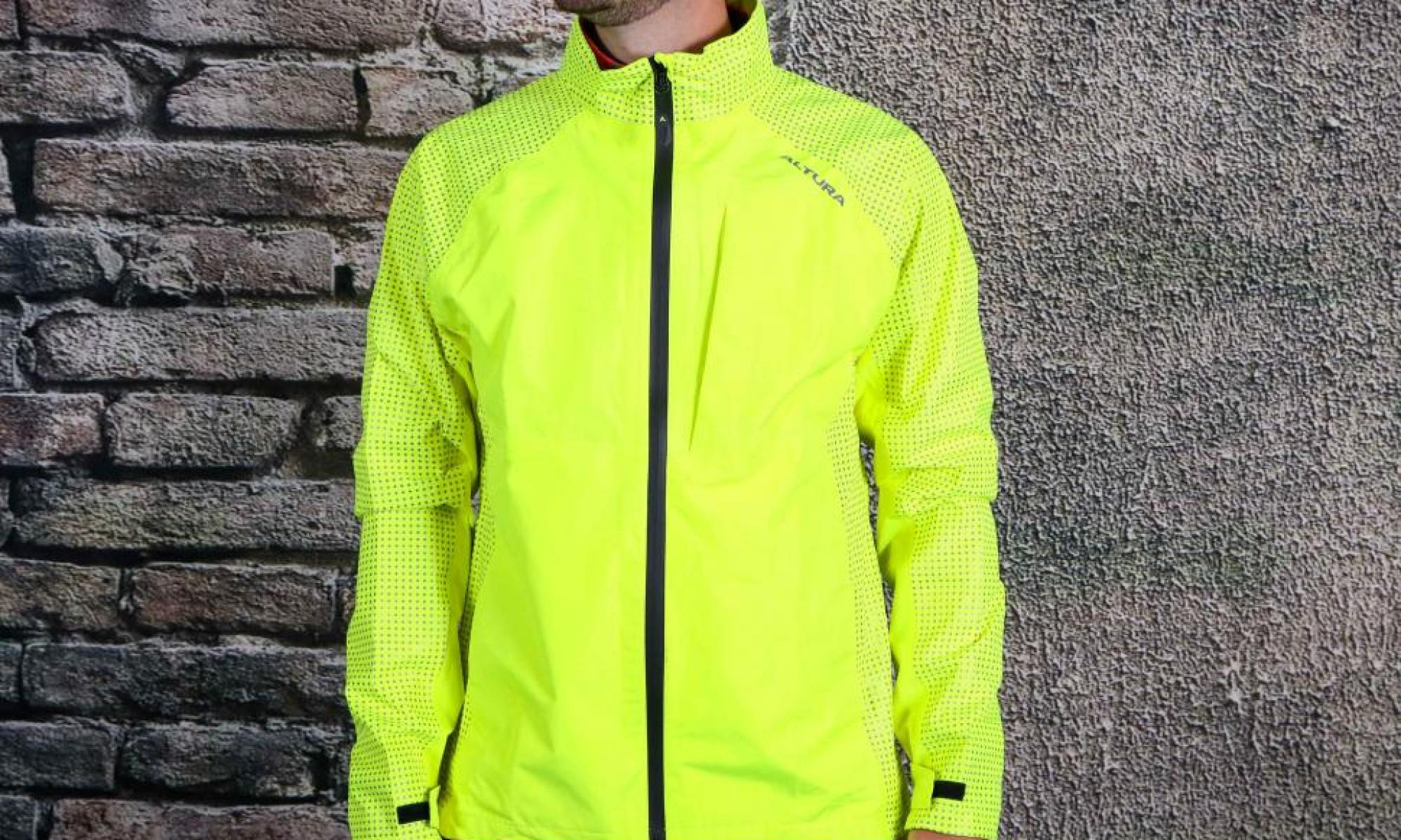 Altura Nightvision Storm Waterproof Jacket