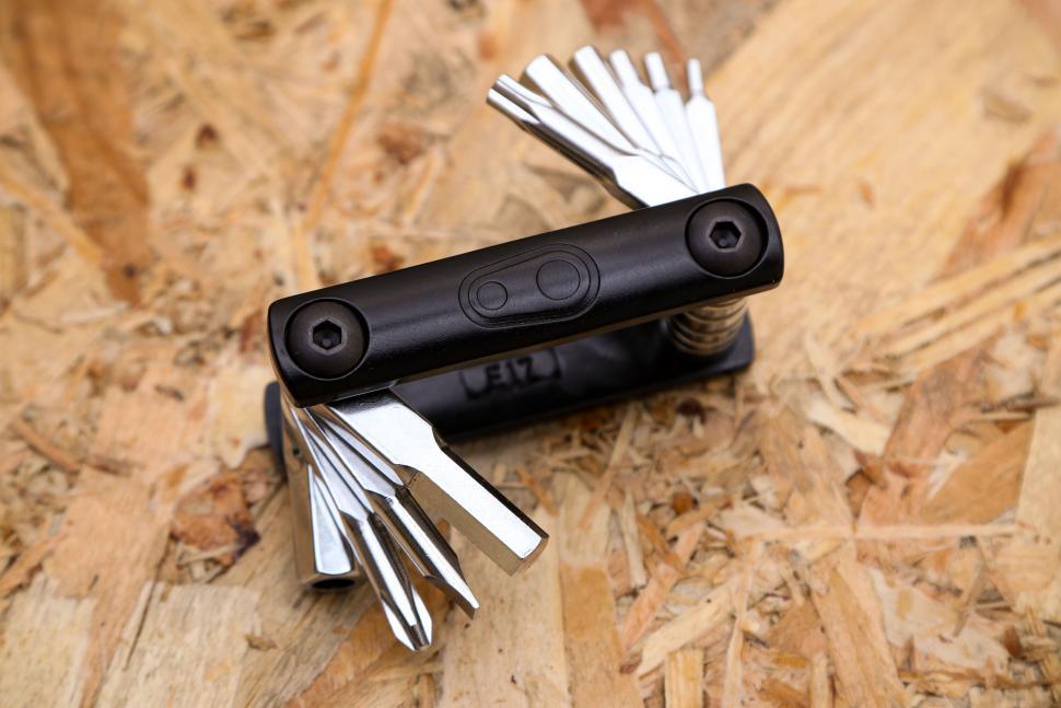 Crankbrothers F10 multi-tool