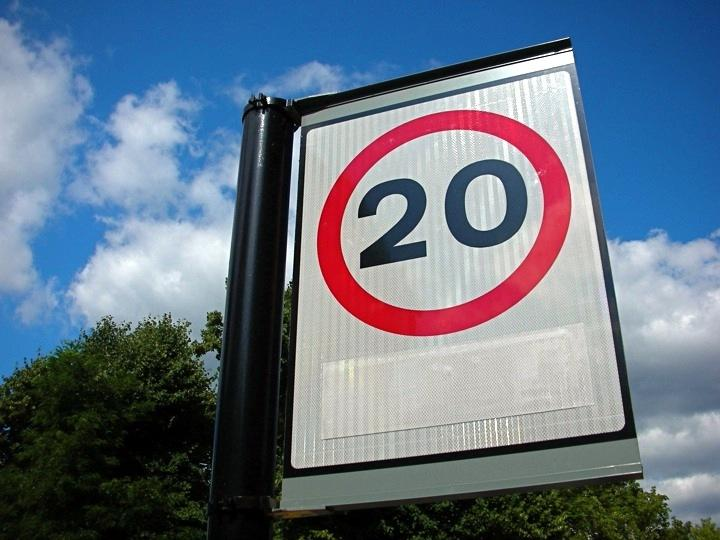"""Brexit Party politician rails against """"constant reduction in speed"""" as Senedd backs default 20mph speed limit in residential areas"""