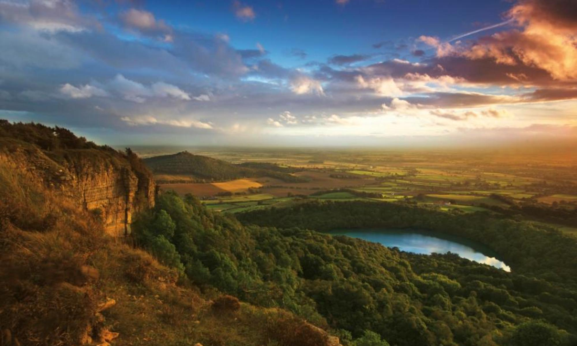 Welcome to Yorkshire aims to boost domestic cycle tourism as COVID-19 puts brakes on foreign visitors