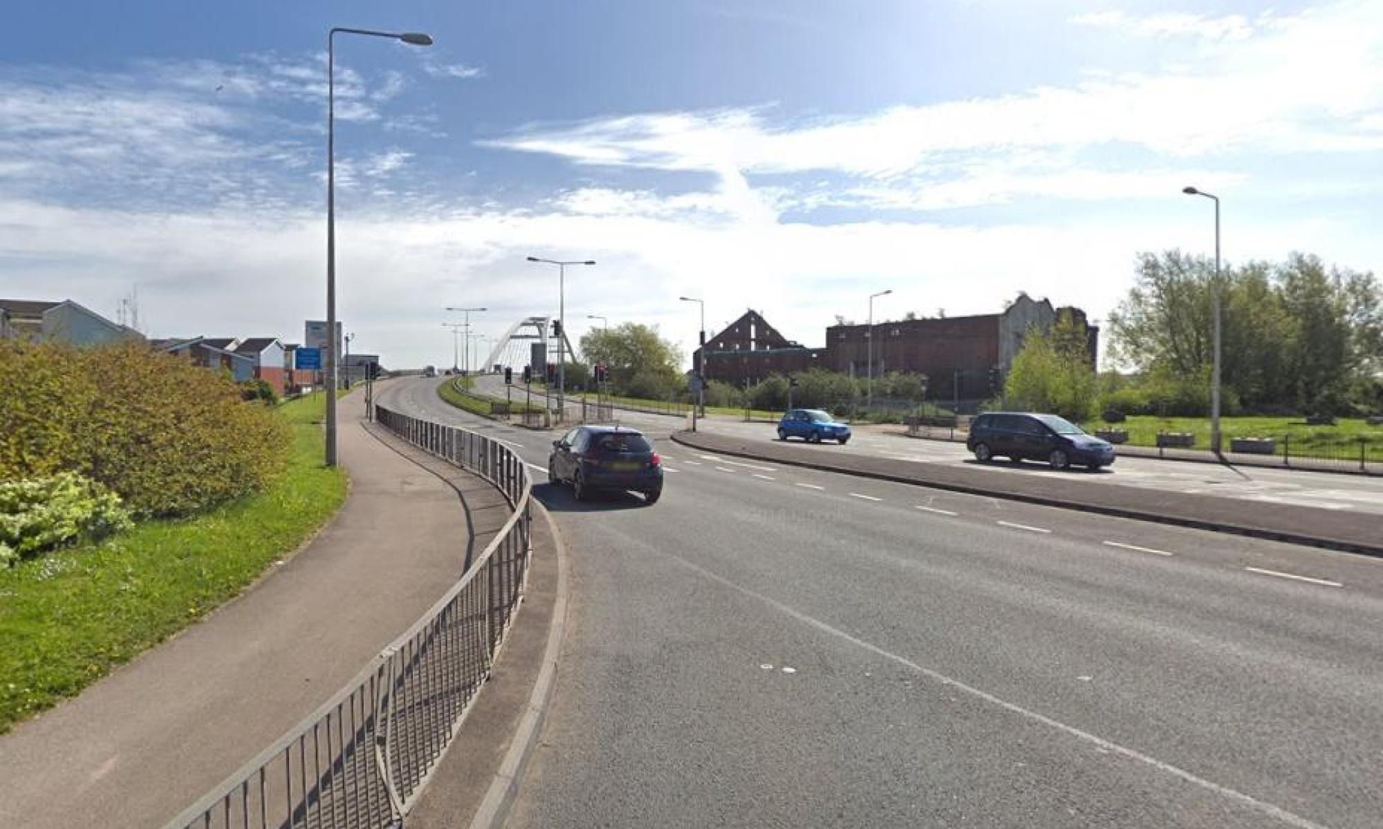 Newport to investigate accident blackspot after fatal collision in October was followed by a second teenage cyclist being hit
