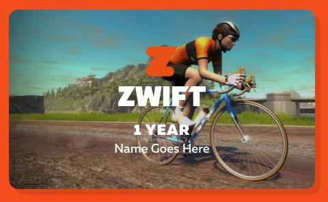 zwift e-card