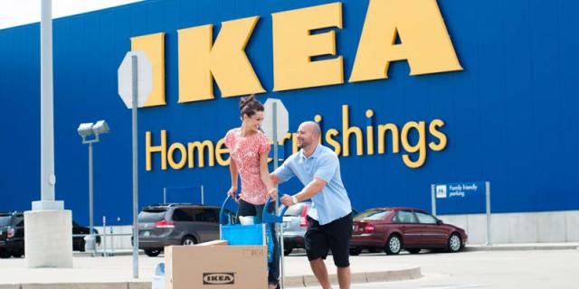 Ikea Causa Di Crisi Per Molte Coppie Roba Da Donne