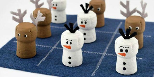 Lavoretti Di Natale Fai Da Te 11 Idee Per Bambini E Adulti