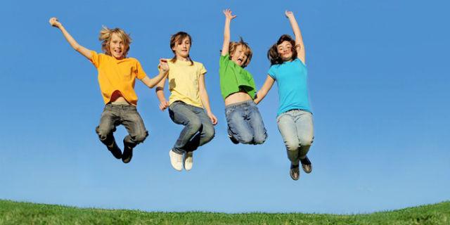 Giochi Per Bambini 2 6 Anni Al Chiuso E Allaperto 8 Idee