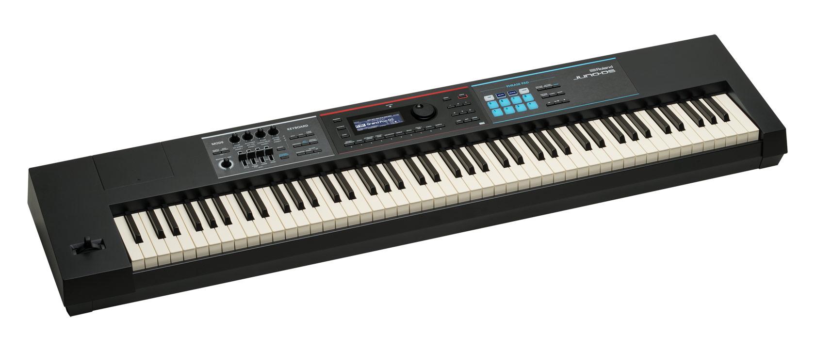 Roland Juno DS88 main