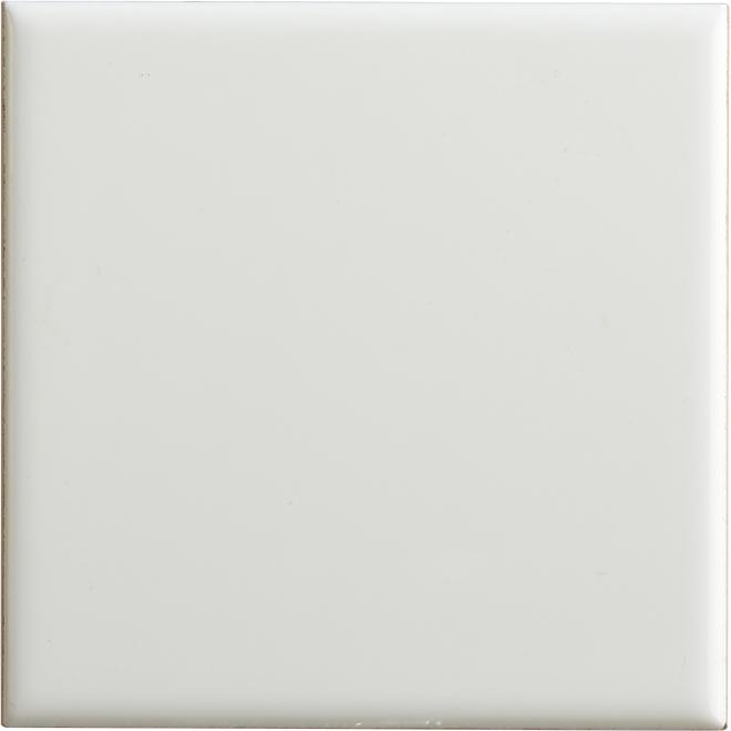 wall ceramic 4 x 4 110 tiles box gloss white