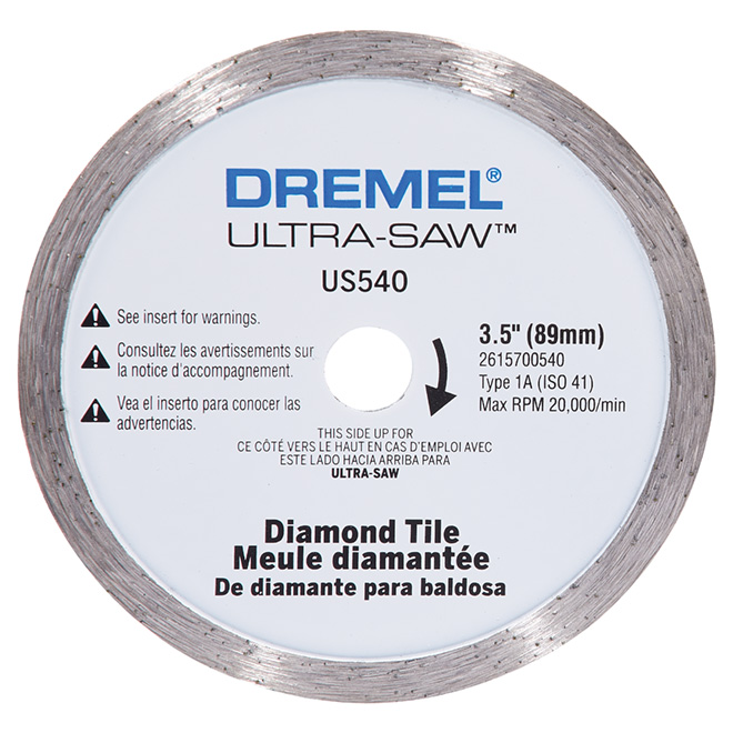 dremel tile diamond cut off wheel ultra saw 3 5