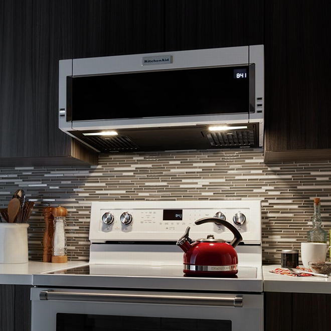 over the range microwave 1 1 cu ft 10 3 white