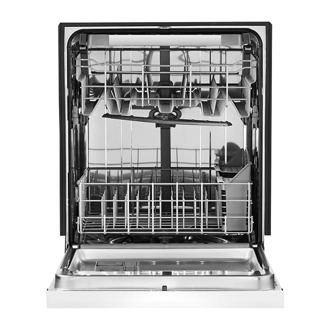 lave vaisselle encastre a 3 paniers 24 blanc