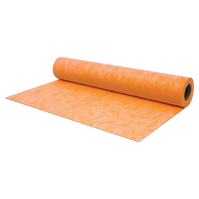 kerdi waterproofing membrane 1 x 5 m