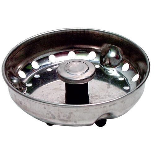 replacement kitchen sink seal basket