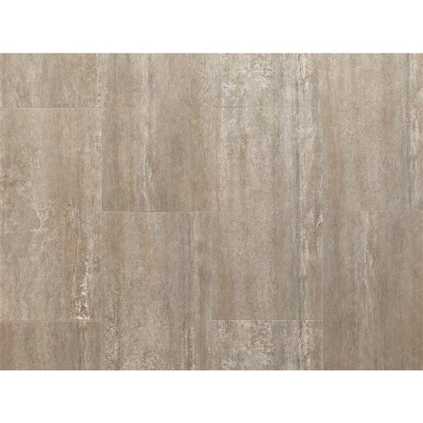 newage products stone composite luxury vinyl tile 9 5 mm 13 44 sq ft sandstone 7 pk