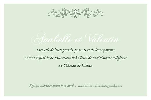 carton d invitation mariage charme
