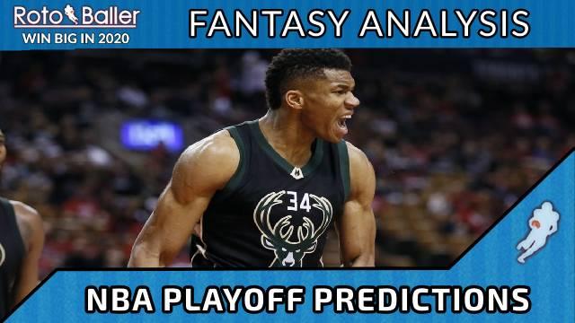 Nba Fantasy Basketball Advice Rotoballer