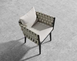 pierre outdoor dining chair rove concepts rove concepts mid century furniture