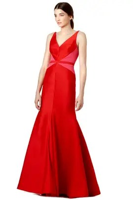All Together Now Gown