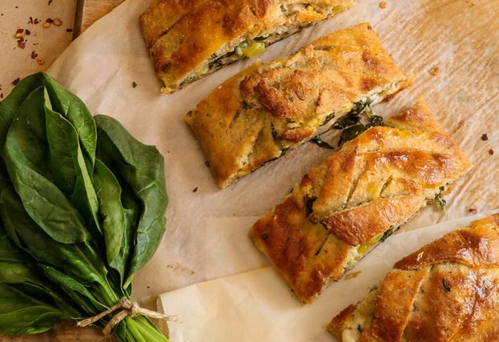 Italian Cheesy Bread Bake Ruled Me
