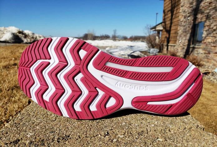 Saucony Guide 14 Review Running Shoes Guru
