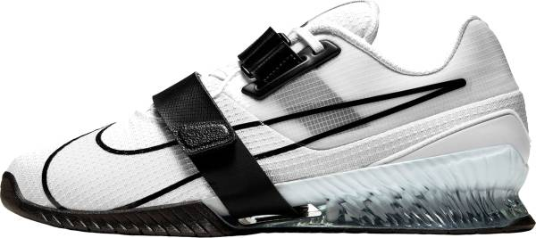 Nike Romaleos 4 - Deals (£170), Facts, Reviews (2021) | RunRepeat
