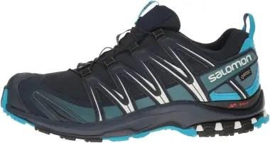Save 30 On Salomon Waterproof Running Shoes 20 Models In Stock Runrepeat
