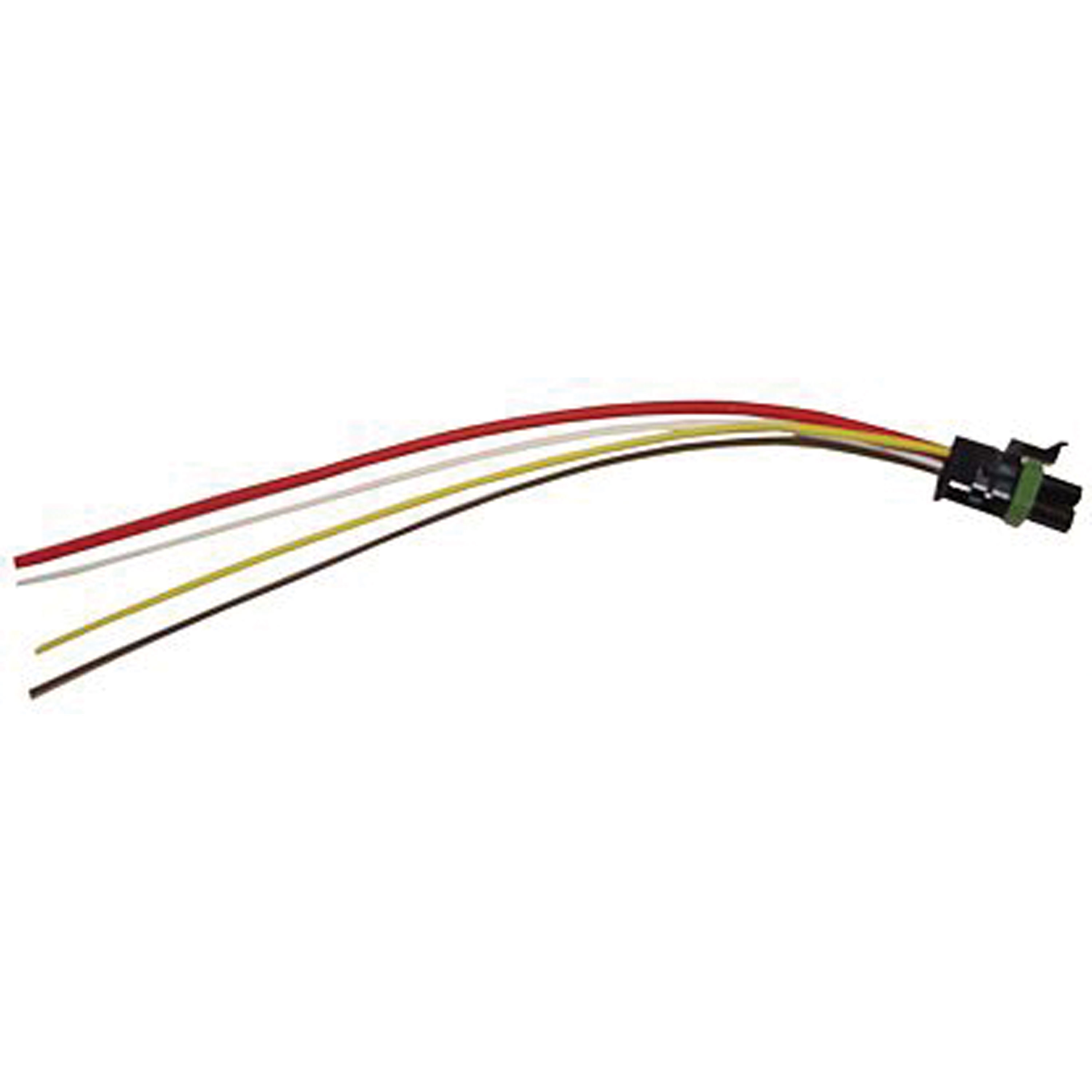 Stromberg Carlson 4 Way Wiring Harness Scsp
