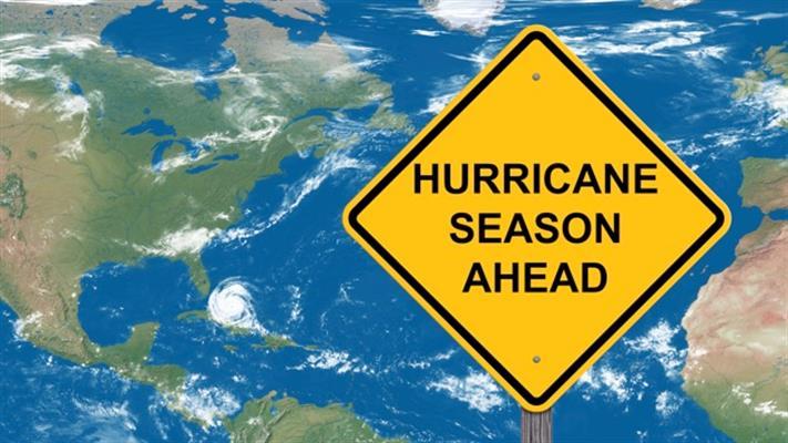 Image Result For Noaa Forecasts Near Normal Atlantic Hurricane Season