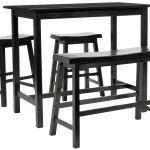 Amh8503a Dining Tables Furniture By Safavieh