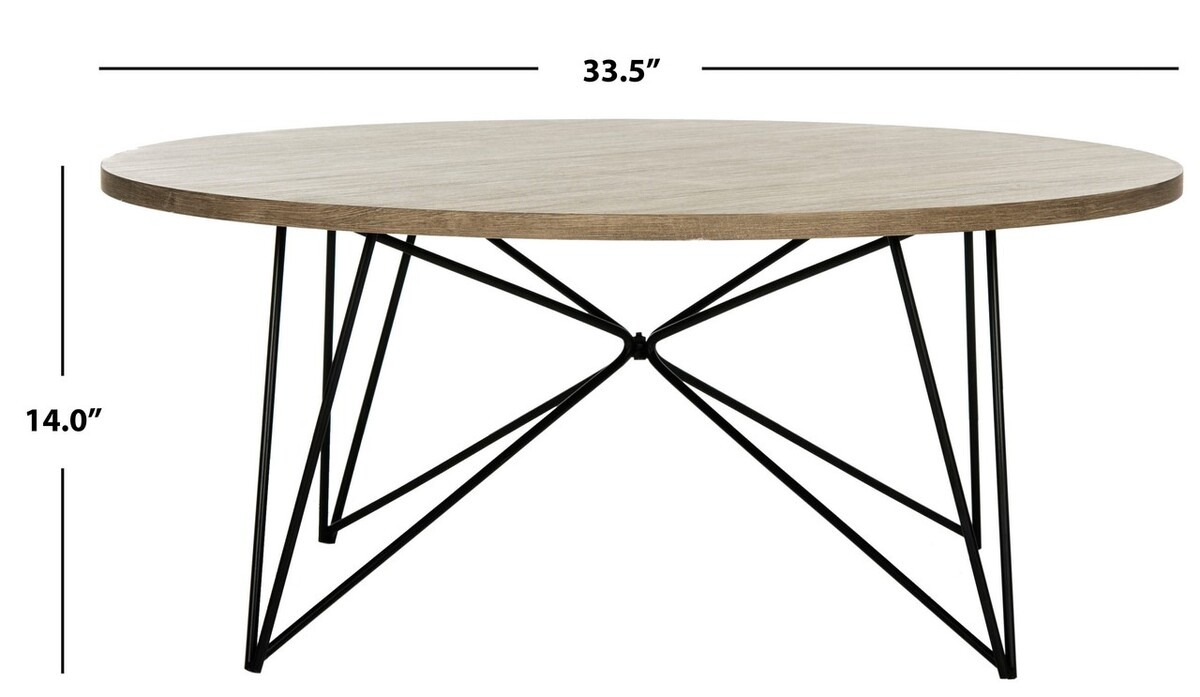 fox4261a coffee tables furniture by