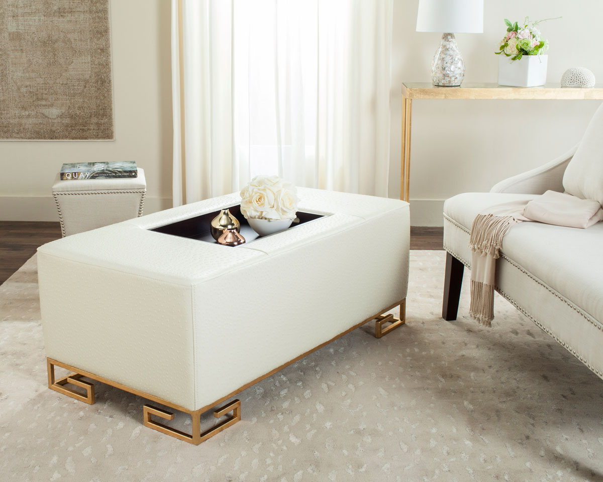 coffee tables ottomans furniture