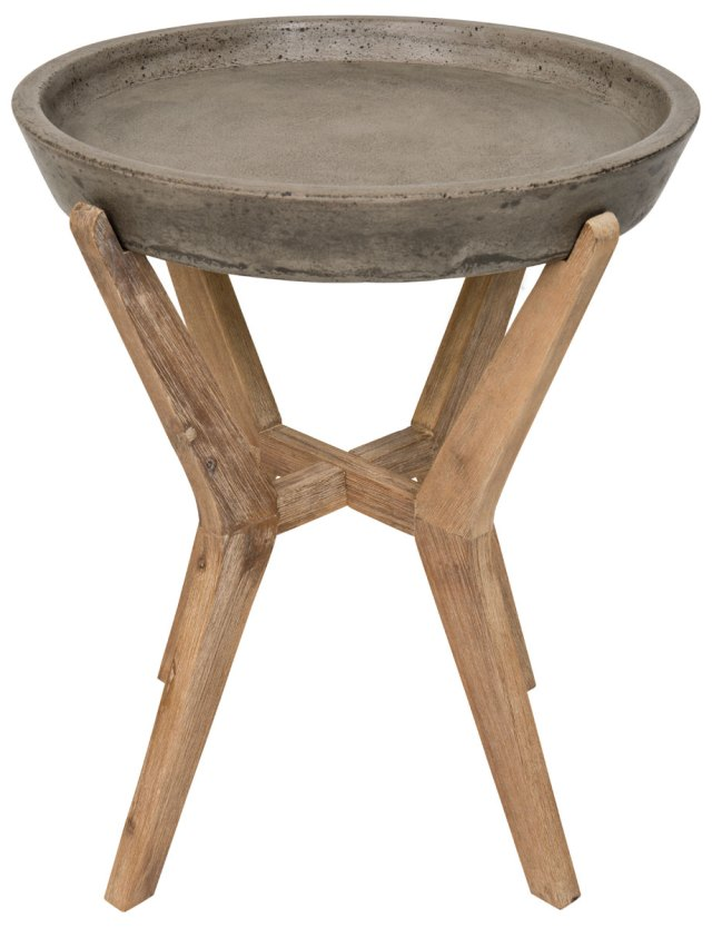 vnn1012a accent tables, patio tables - furnituresafavieh