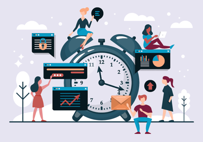 Time Management Skills - SafetySkills Online Safety Training