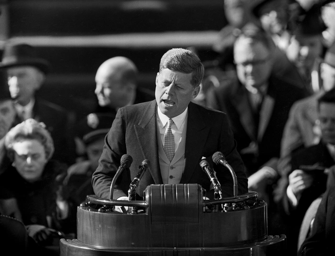 Kennedys Discuss Jfk S Legacy 100 Years After His Birth