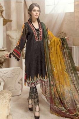 Ittehad Textiles Online Zareni