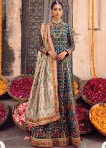Rang Rasiya RR21HC 10 Heritage Collectables - The Wedding Series Fahad Hussyan