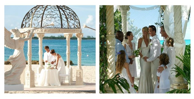 Recommends Sandals And Beaches For Brides