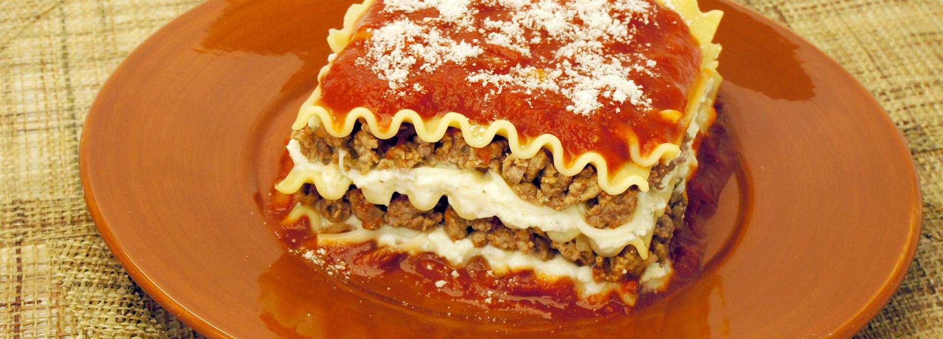 Elbow Macaroni Rigatoni