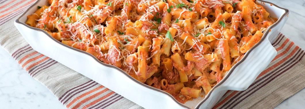 San Giorgio Meatless Baked Ziti